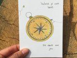 Waar je ook bent… – ansichtkaart
